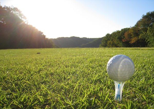 ゴルフ場利用税
