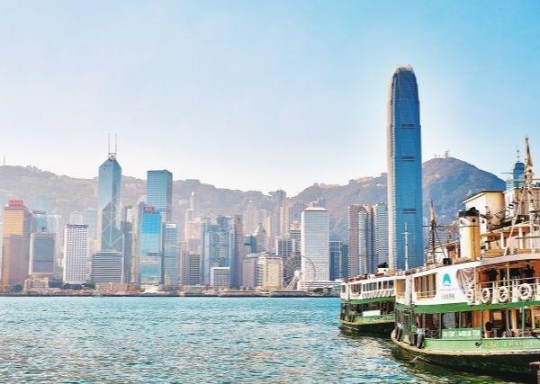 違い 台湾 の 香港 と